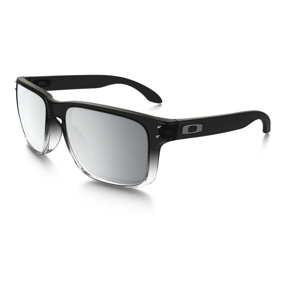 7a05377dd11 Oakley Holbrook Polarized Black buy and offers on Dressinn