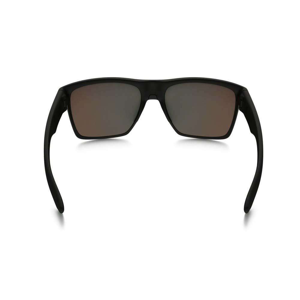 bc0ab07127 Oakley Twoface Xl Polarized Blue buy and offers on Dressinn