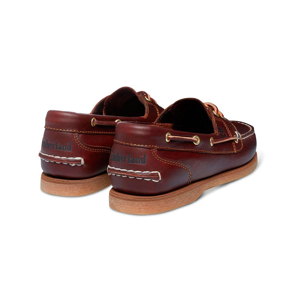 Timberland Classic Boat Wide