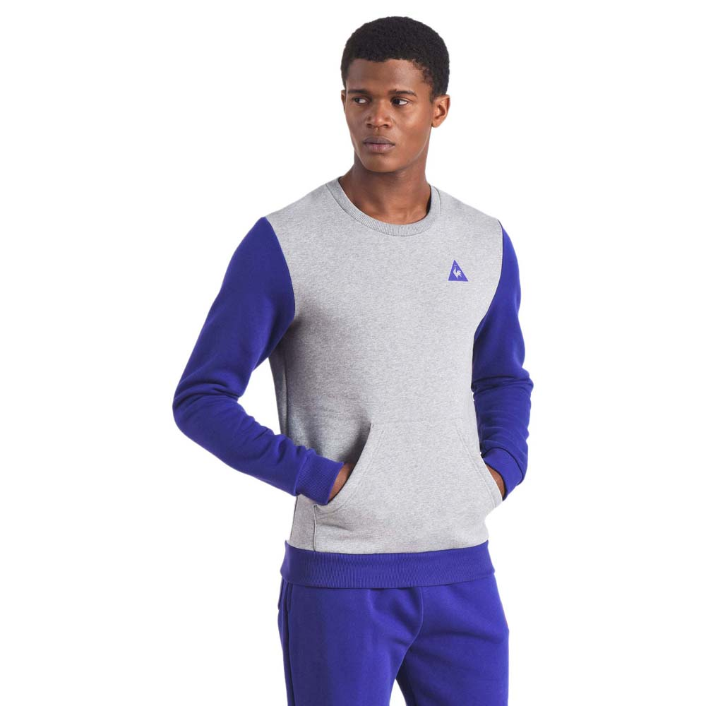 Le coq sportif Helior Number 2 Crew