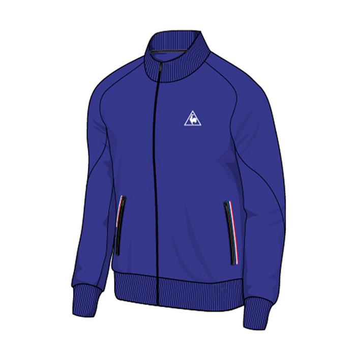 Le coq sportif LCS Tech Full Zip