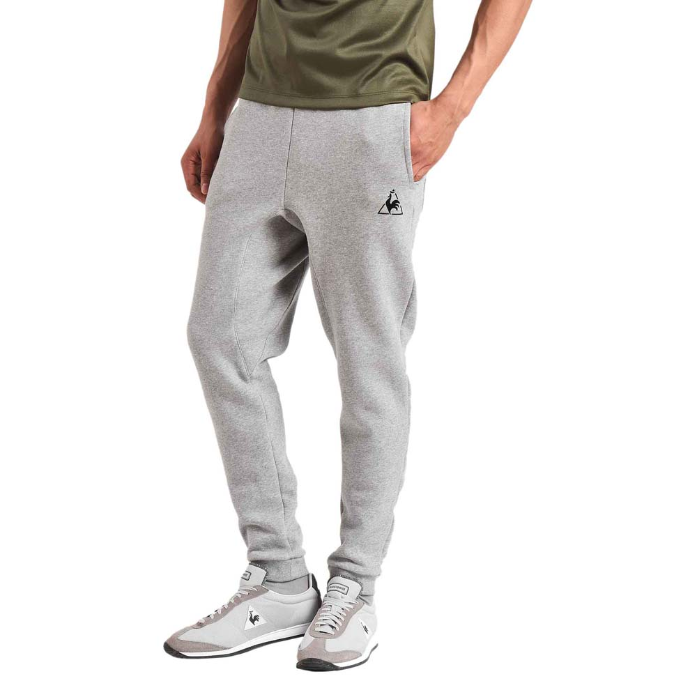Le coq sportif Bar Tapered Brushed Pants
