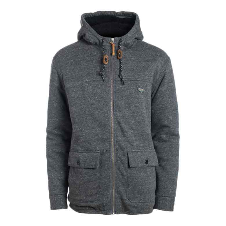 Rip curl Wrap It Up ZT Hooded