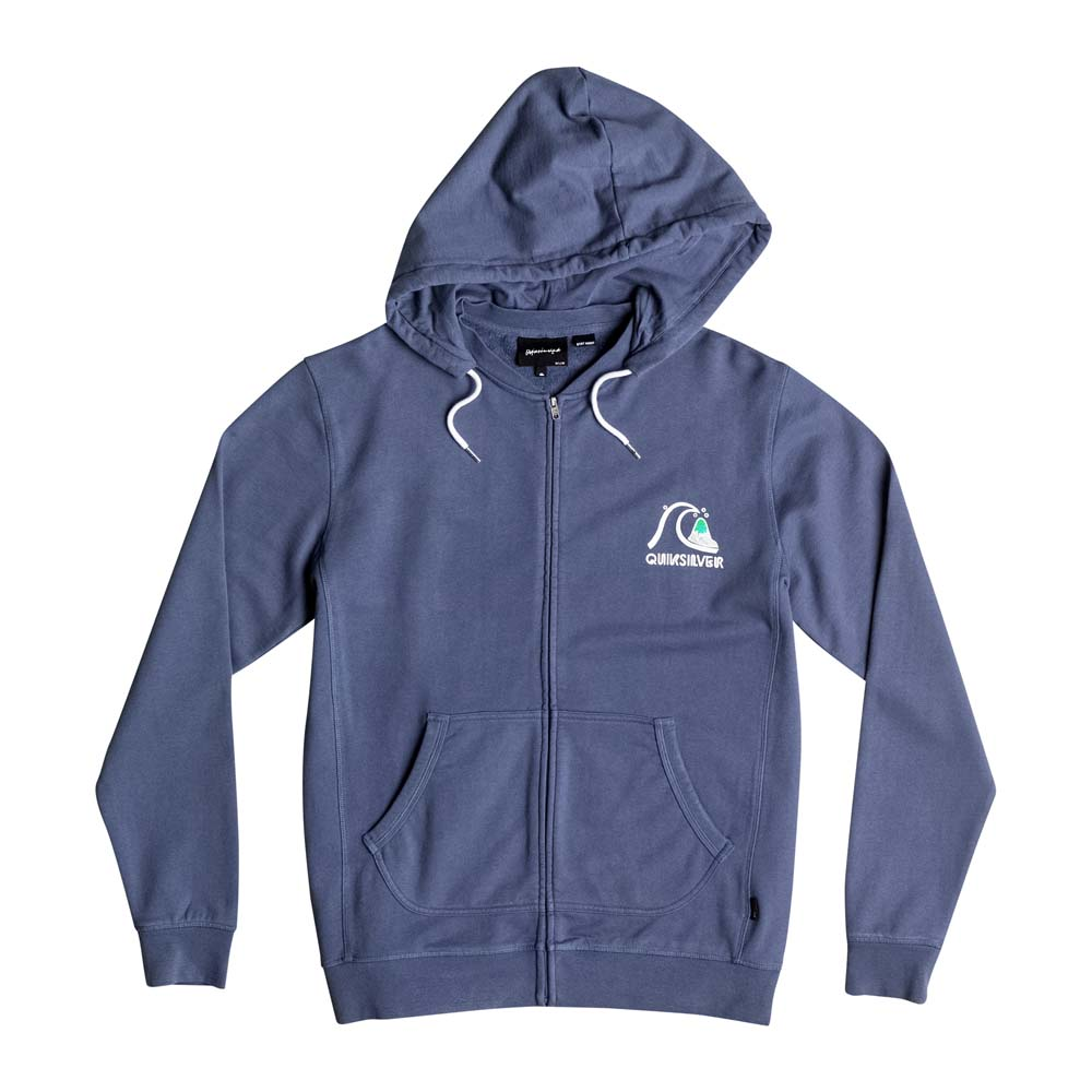 Quiksilver Bubble Fleece