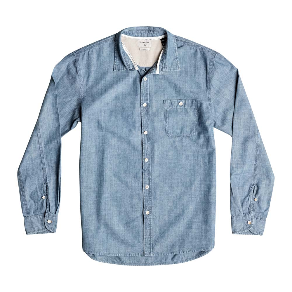 Quiksilver The Chambray
