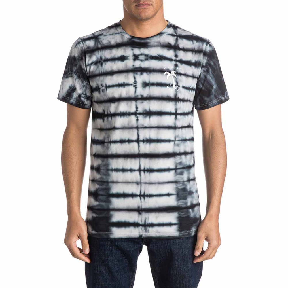 Quiksilver Wasting Time Tee