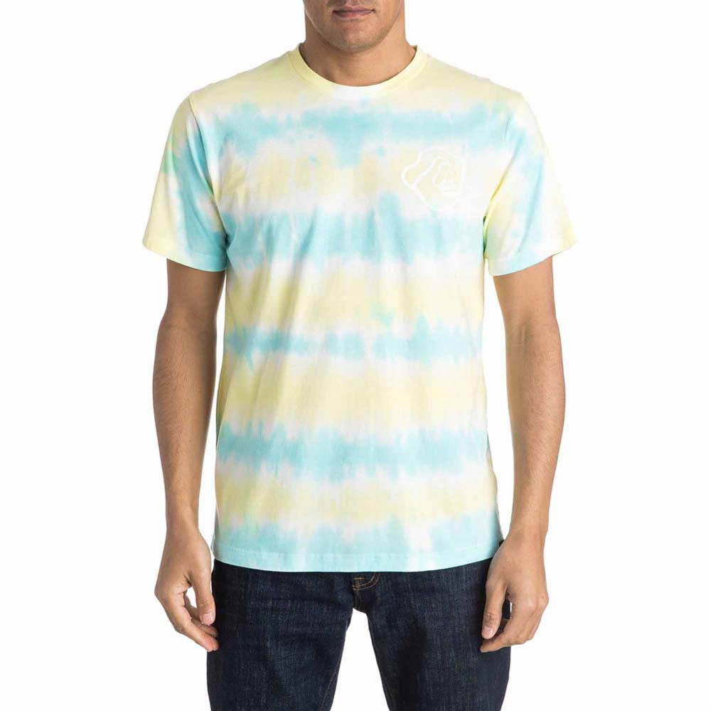 Quiksilver AM Tee SS Good Vibes