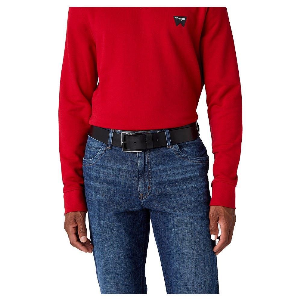 Cinturones Wrangler Wrangler Kabel Buckle Belt