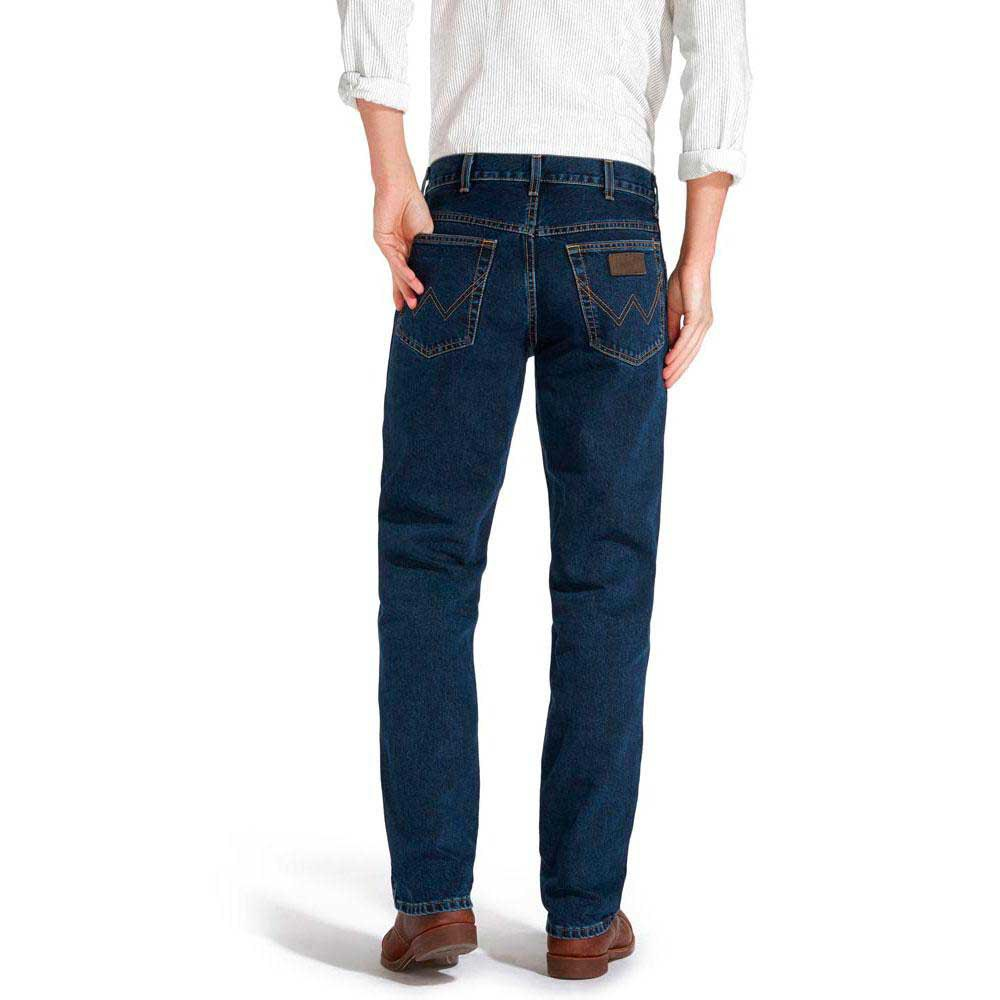pants-wrangler-texas-l30, 51.95 GBP @ dressinn-uk