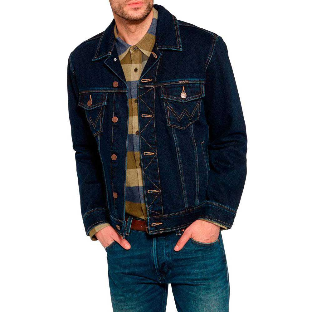 Wrangler Authentic Western Jacket