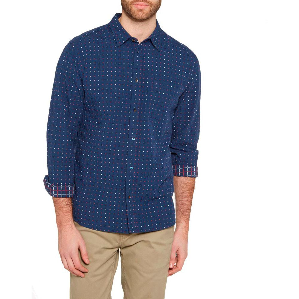 Wrangler Ls 1 Pocket Shirt