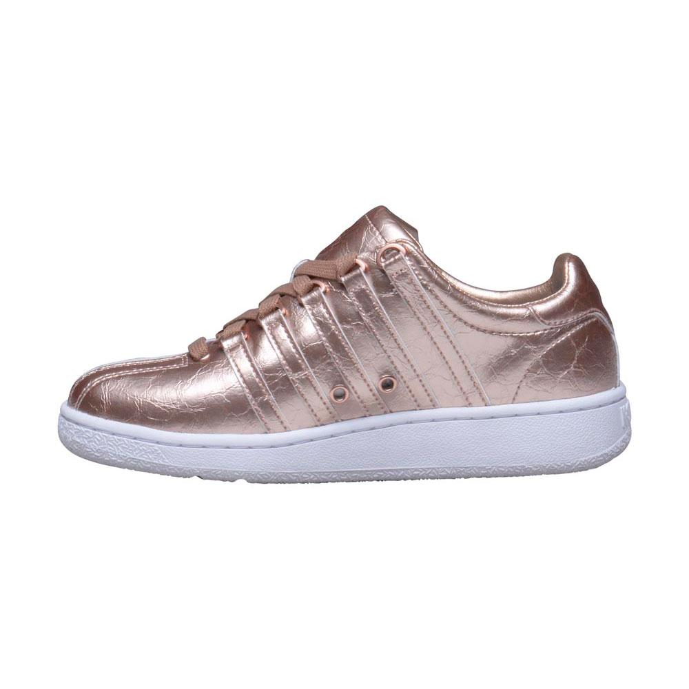6a950df53e2c K-Swiss Classic VN Aged Foil buy and offers on Dressinn