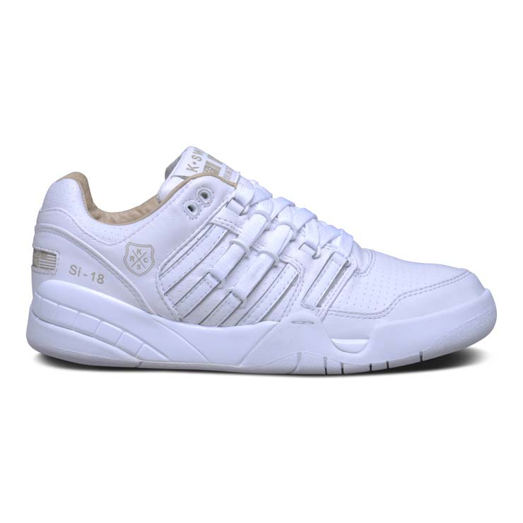 Sneakers K-swiss Si-18 International Lux EU 38 White / Croissant