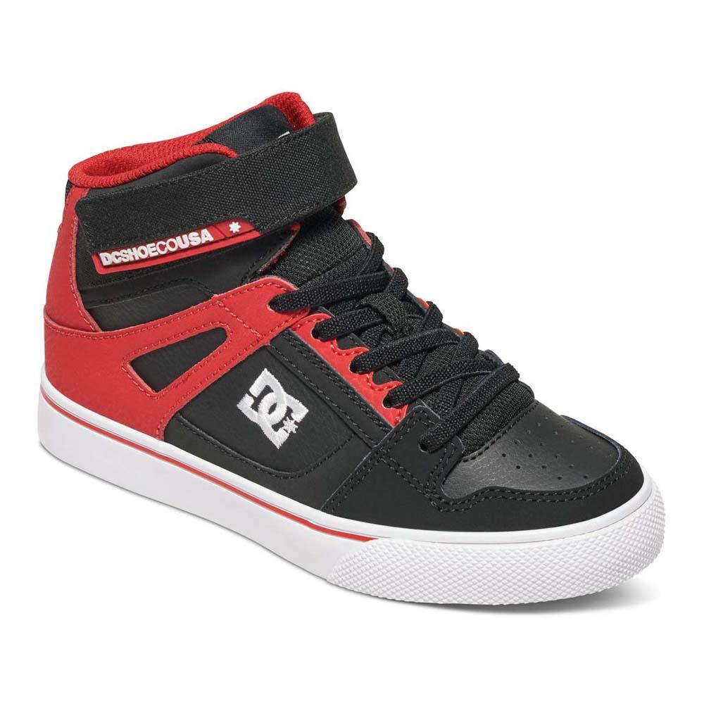 Dc shoes Spartan High Ev Shoe Boys kjøp og tilbud, Dressinn
