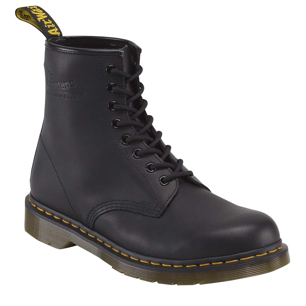 Dr martens 1460 8 Eye Greasy