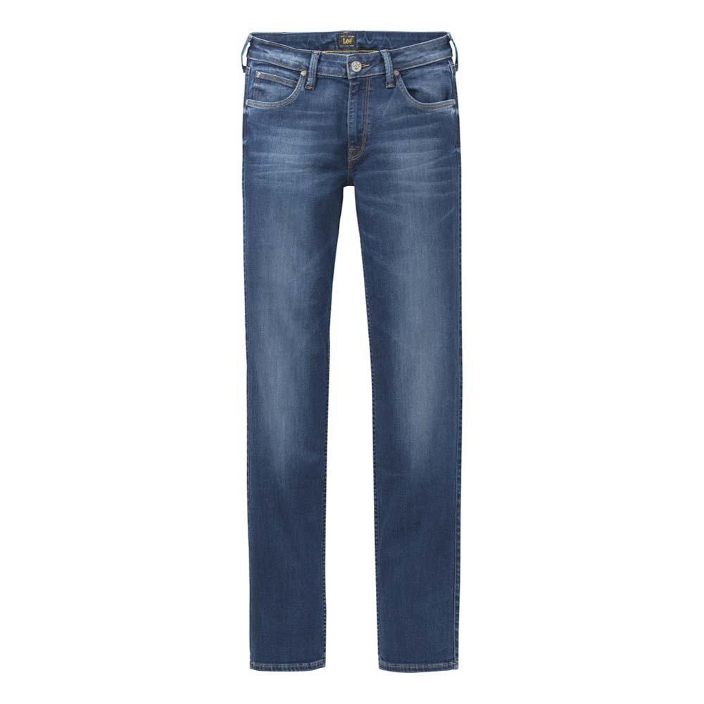 37f0823c Lee Marion Straight L35 Azul comprar y ofertas en Dressinn