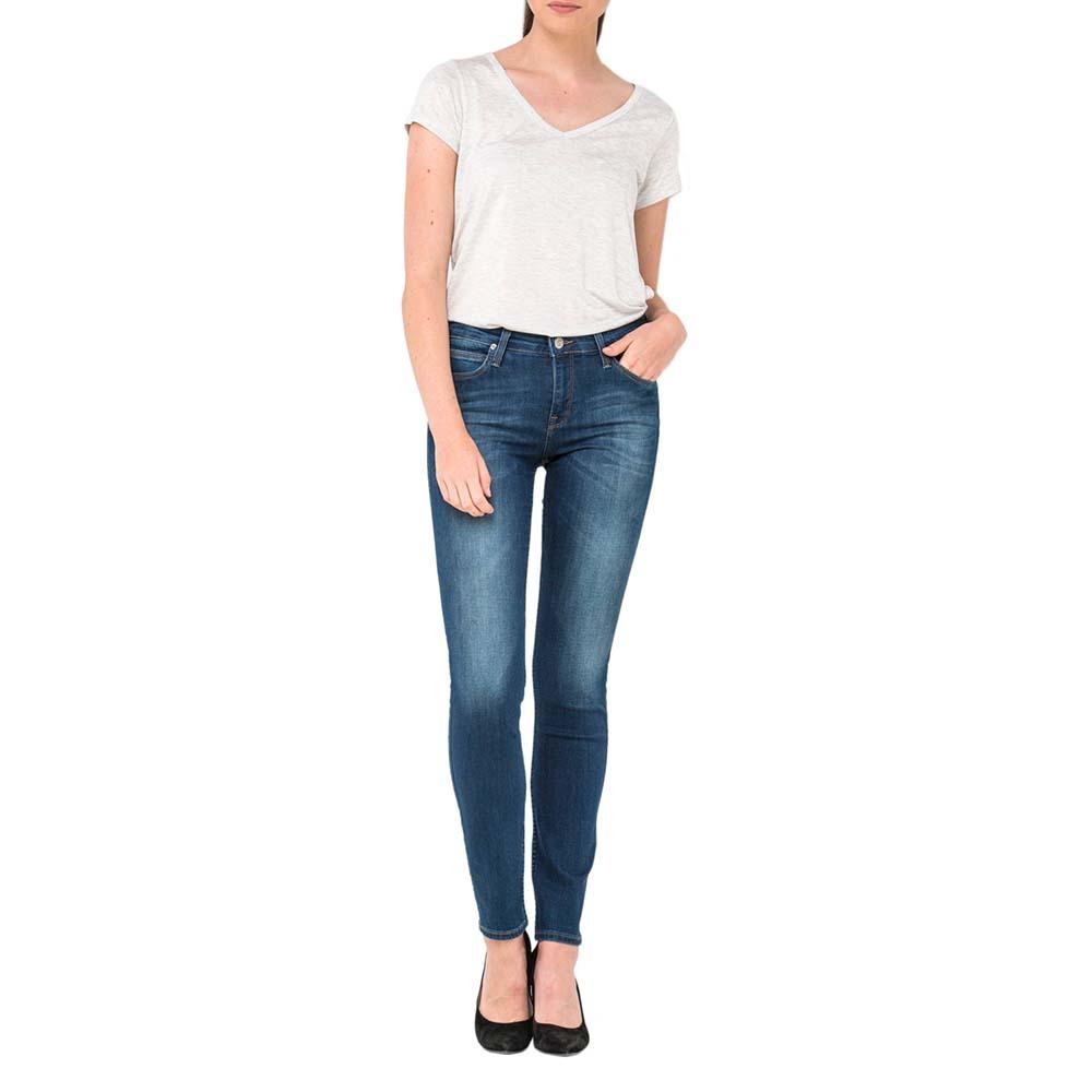 973f2564 Lee Scarlett L33 Azul comprar y ofertas en Dressinn