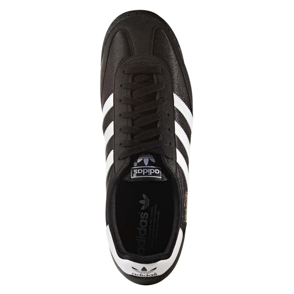 aaf6879327fd71 adidas originals Dragon OG Black buy and offers on Dressinn