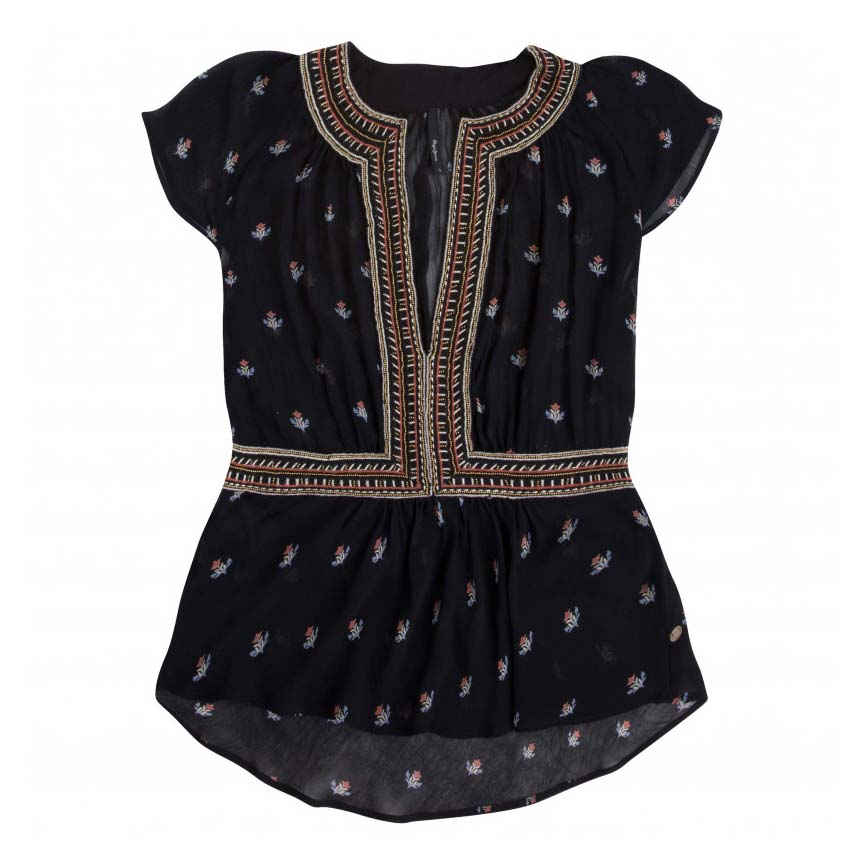 aed099b4f8723 Pepe jeans Max Black buy and offers on Dressinn