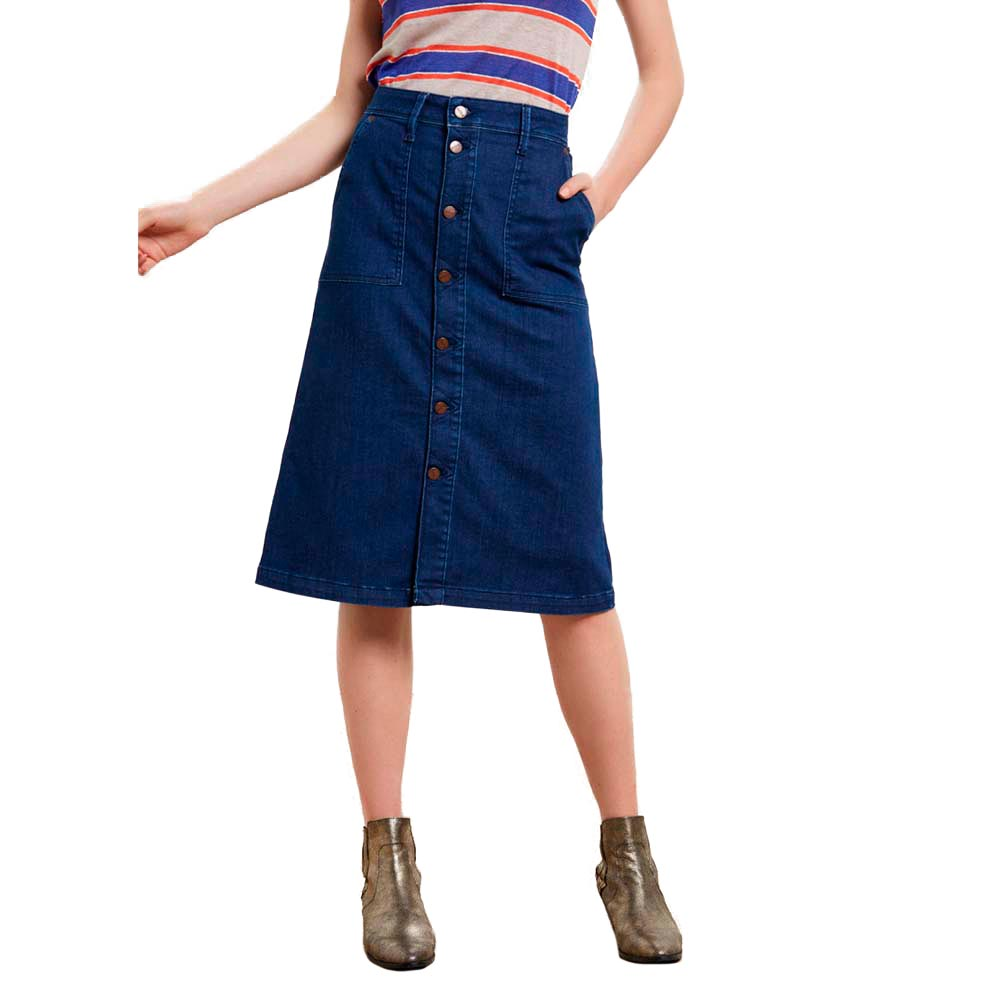 331afd16273 Pepe jeans Brigitte Blue buy and offers on Dressinn