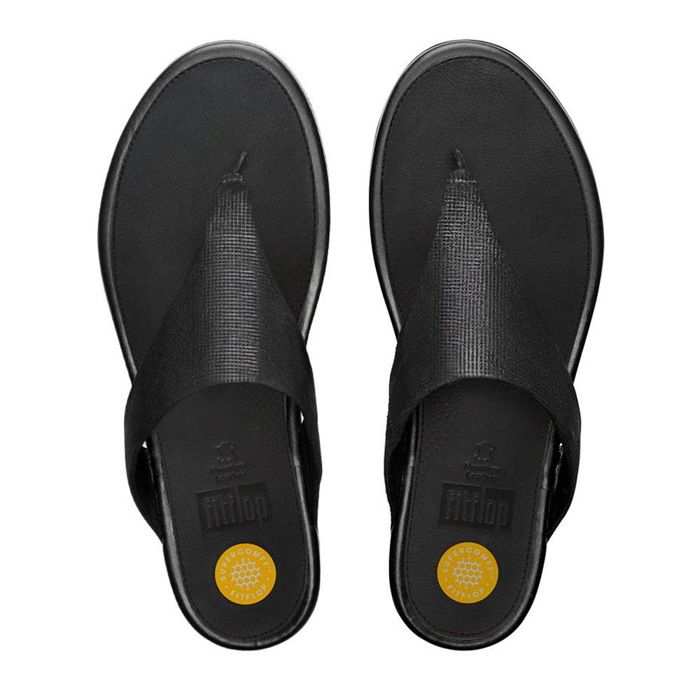 3d227872e511 Fitflop Banda Opul Black buy and offers on Dressinn