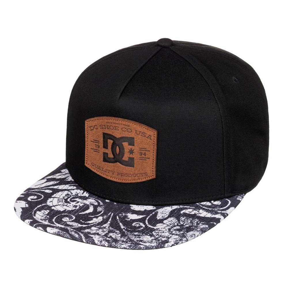 Dc shoes Regal Snapback buy and offers on Dressinn 460a5b6a4c8