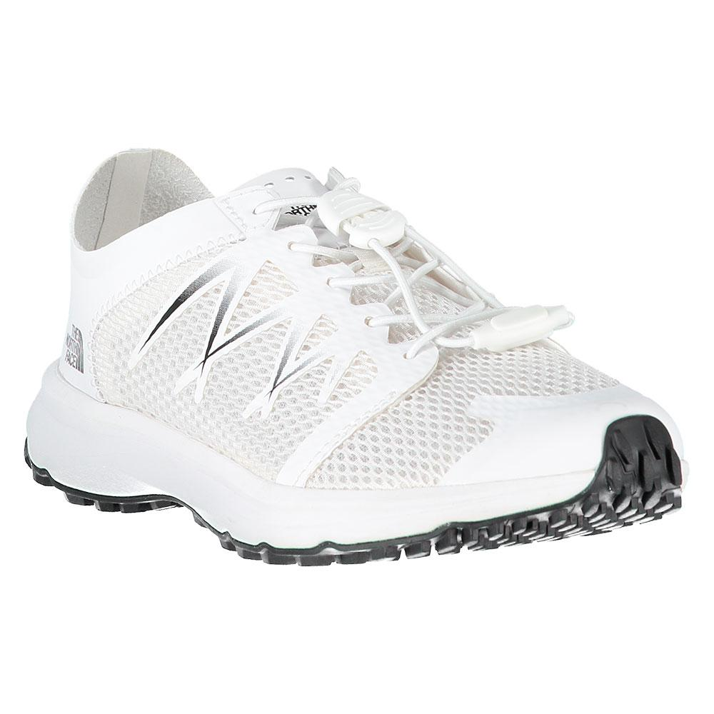 The north face Litewave Flow Lace White