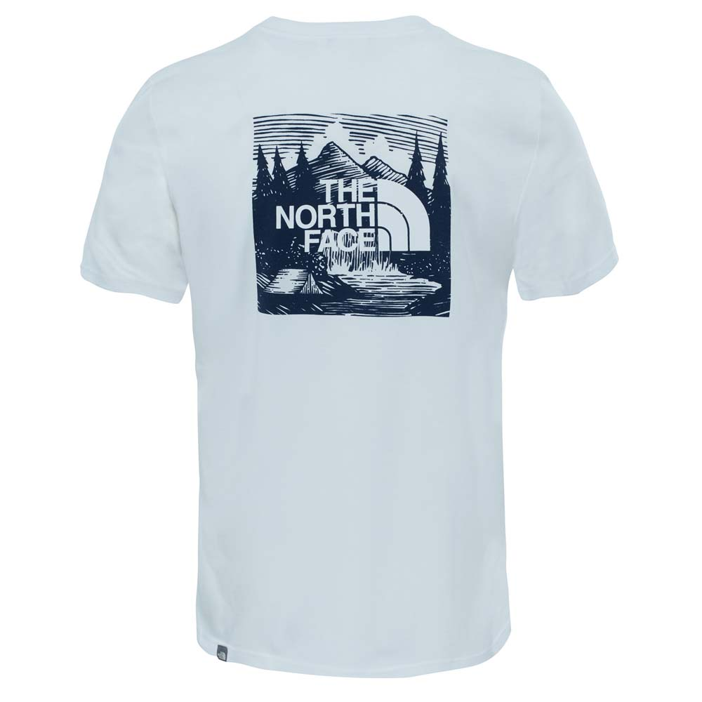 T-shirts The-north-face S/s Redbox Celebration Tee