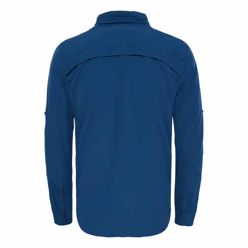 Chemises The-north-face L/s Sequoia Shirt