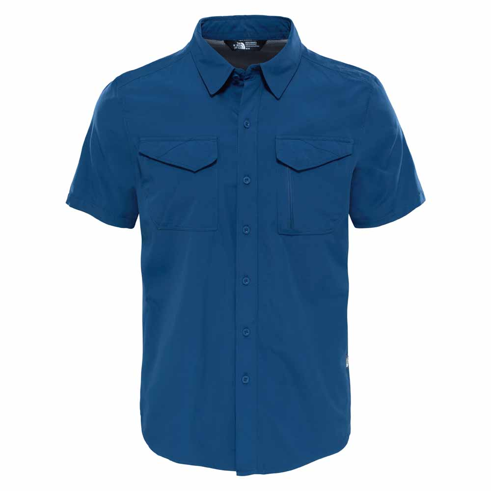 Chemises The-north-face S/s Sequoia Shirt