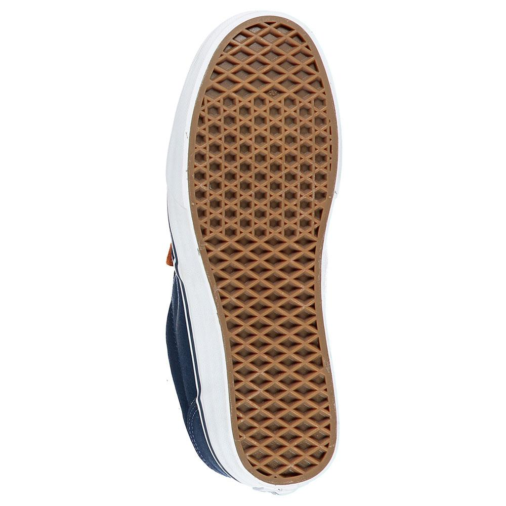 b20b64faed9 Vans Mn Atwood Dx - White - Blue buy and offers on Dressinn