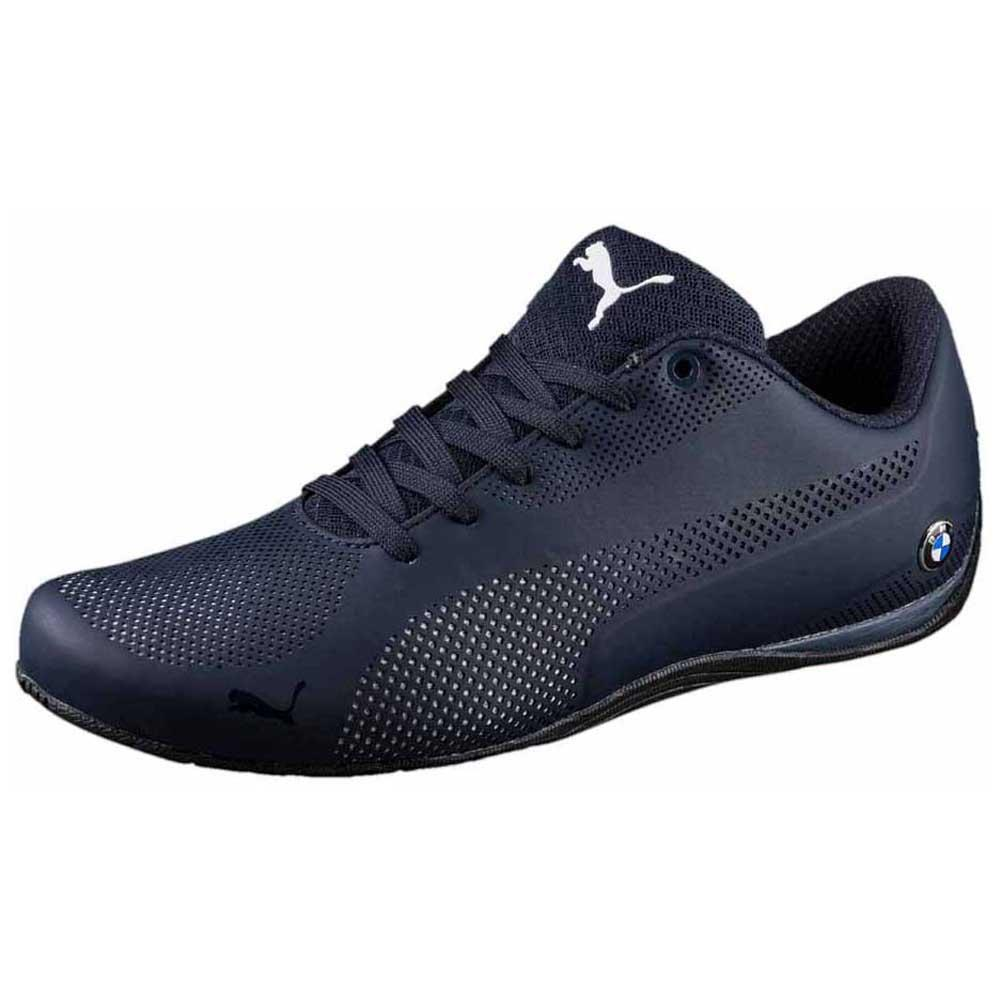 ea6403feb64 Puma BMW MS Drift Cat 5 Blue buy and offers on Dressinn