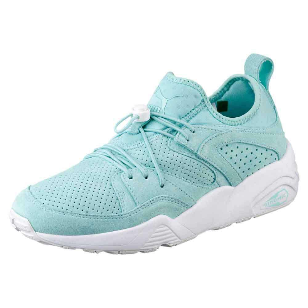 210df7487b31 Puma Blaze Of Glory Blue buy and offers on Dressinn