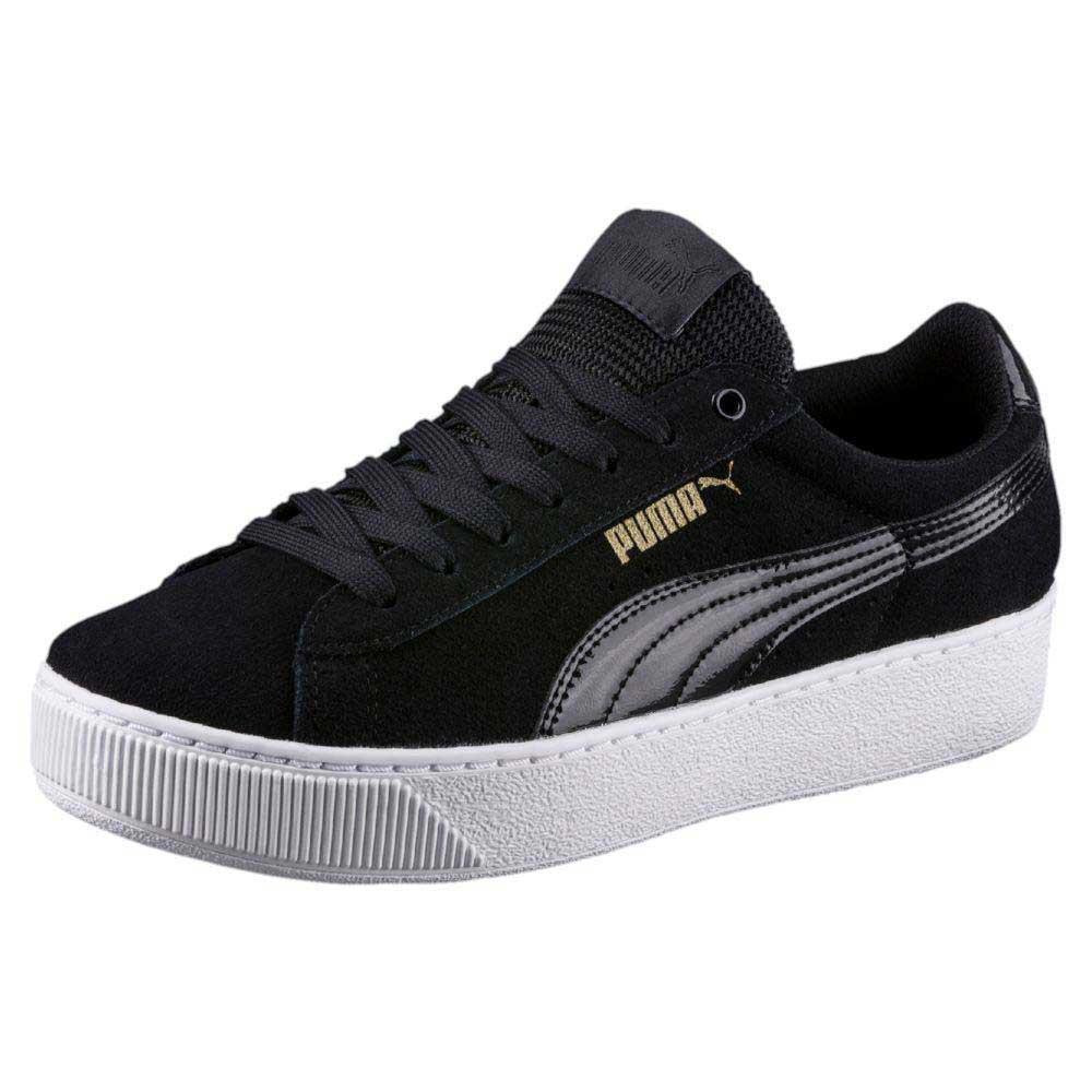 Sneakers Puma Vikky Platform EU 36 Black / White
