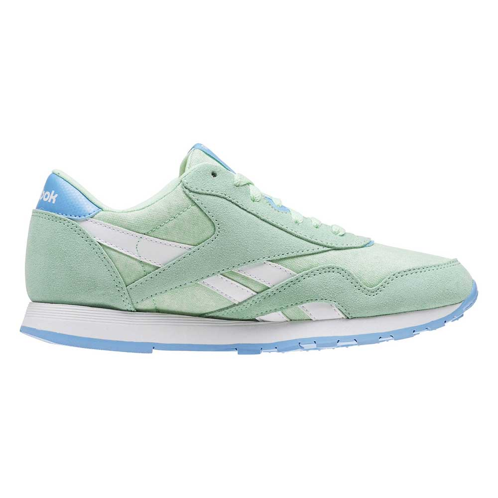 2be7cf41081 Reebok classics Cl Nylon Washed buy and offers on Dressinn