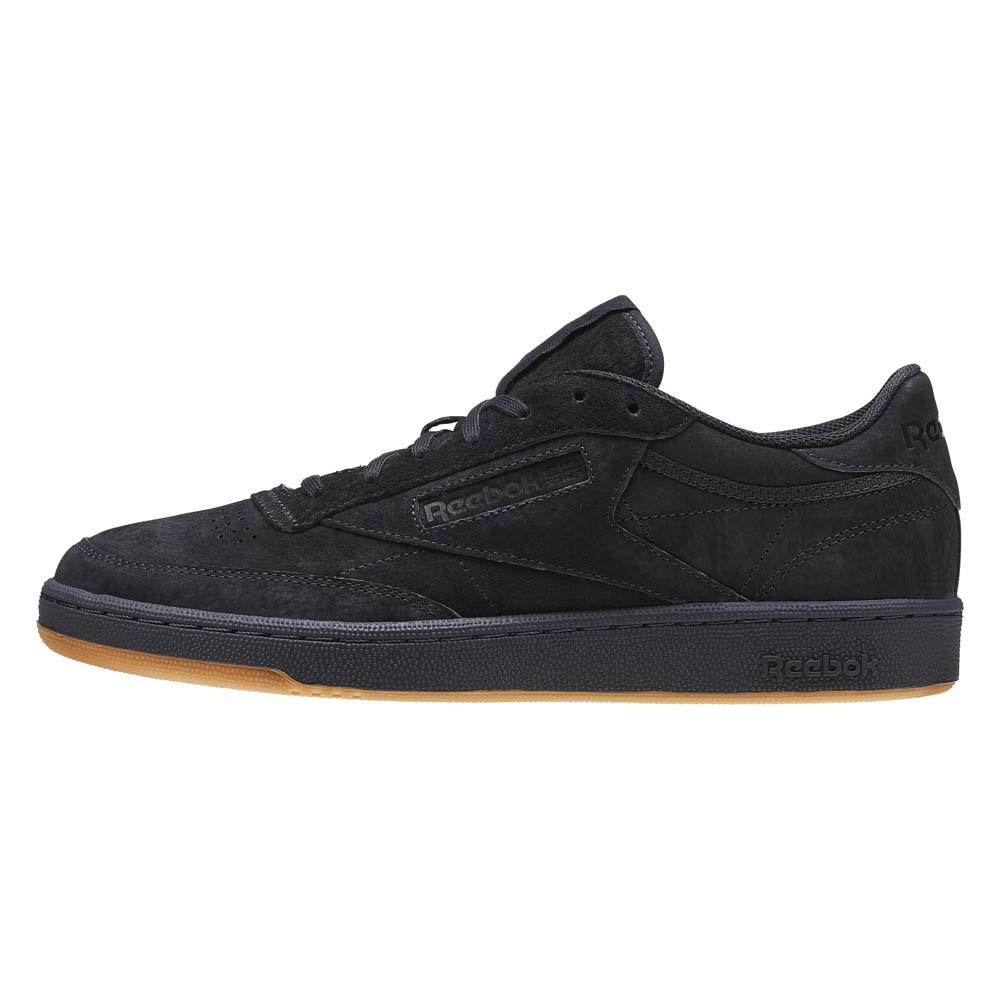 Reebok Men S Club C  Tg Shoes