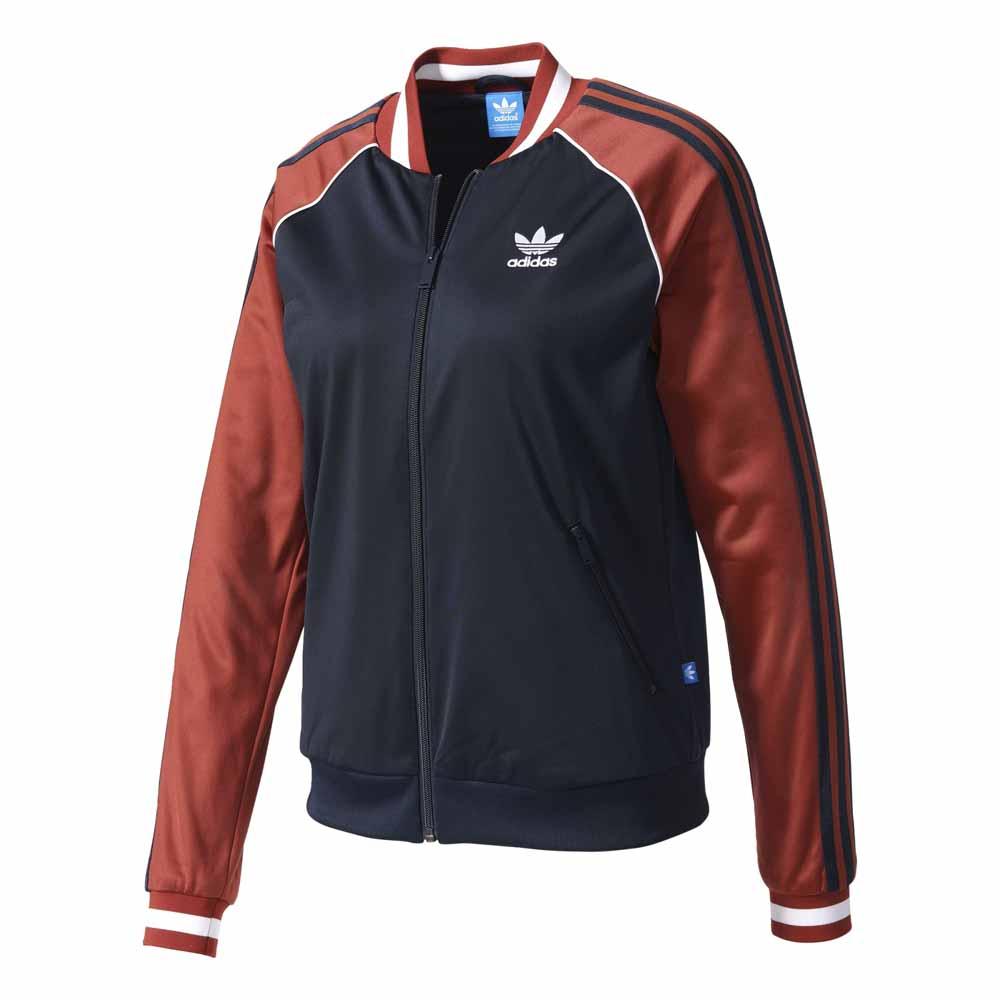 adidas originals Superstar Track Jacket , Dressinn Jakker