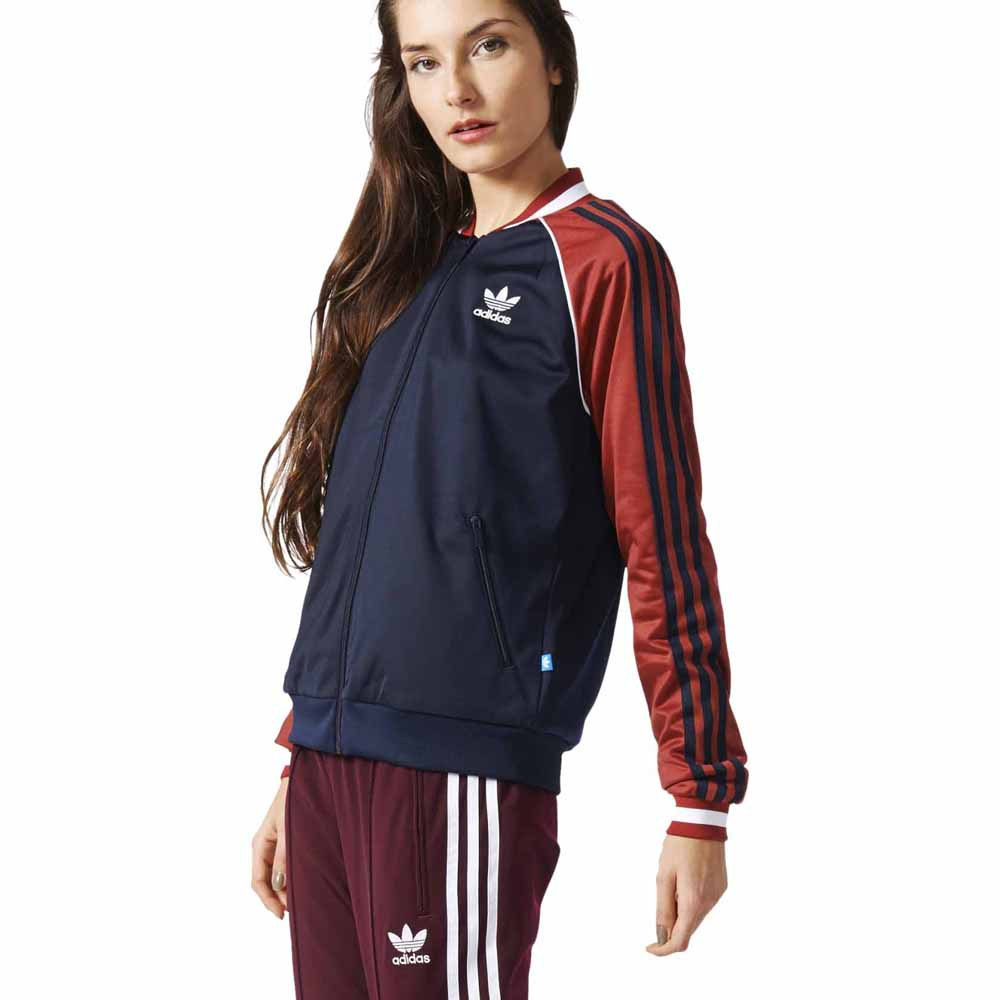 adidas originals SST Track Pink buy and offers on Dressinn