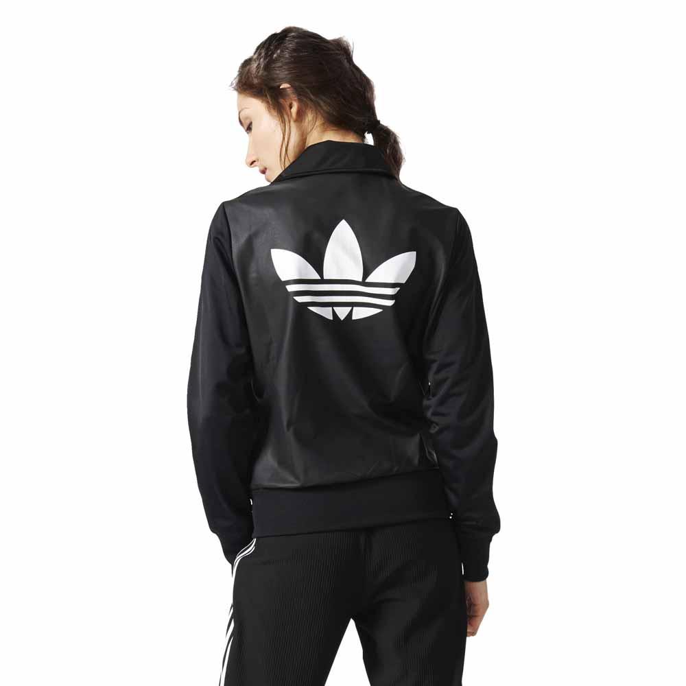 Adidas Originals Firebird Track Top Hoodie Dressinn