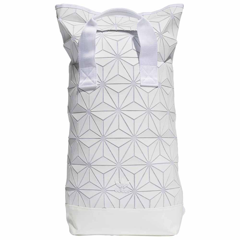 1c9c55365b adidas originals Backpack Roll Top 3D buy and offers on Dressinn