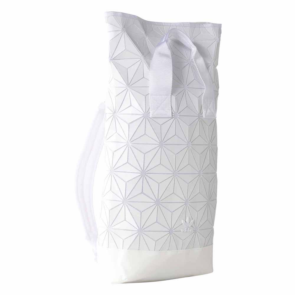 adidas originals Backpack Roll Top 3D kjøp og tilbud