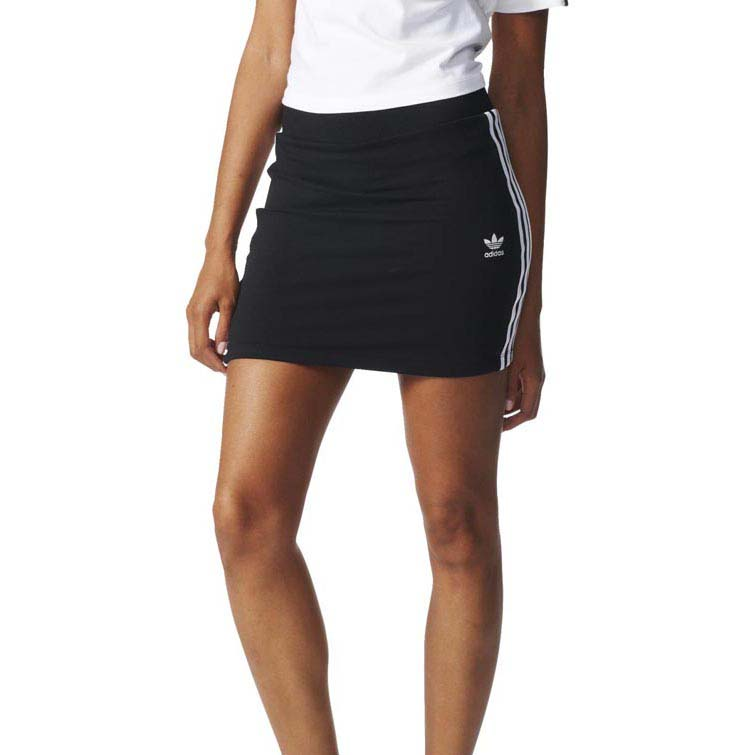 quality design cb5f7 adf7f adidas originals 3 Stripes Skirt buy and offers on Dressinn