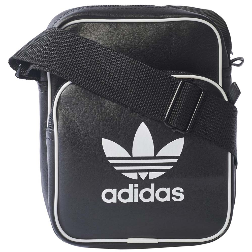 362915b341 adidas originals Mini Bag Classic Black