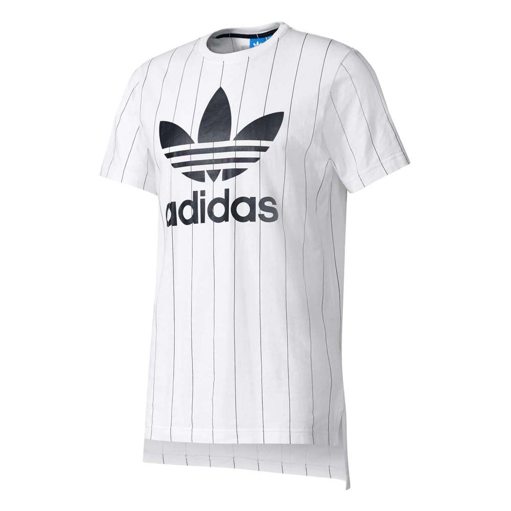 adidas Originals T Shirt TKO PS White