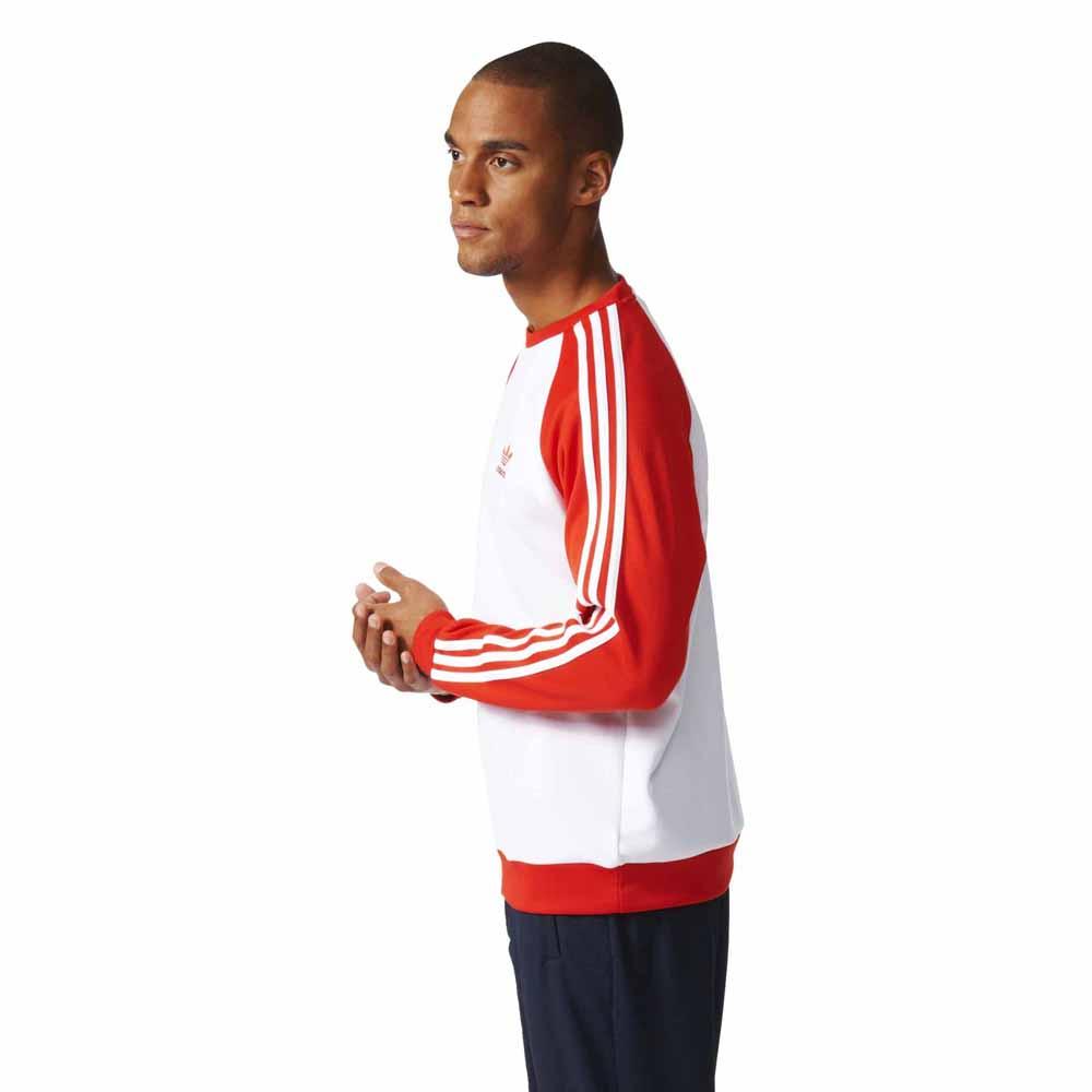 3f2f33a22ab3 adidas originals Superstar Sweatshirt buy and offers on Dressinn