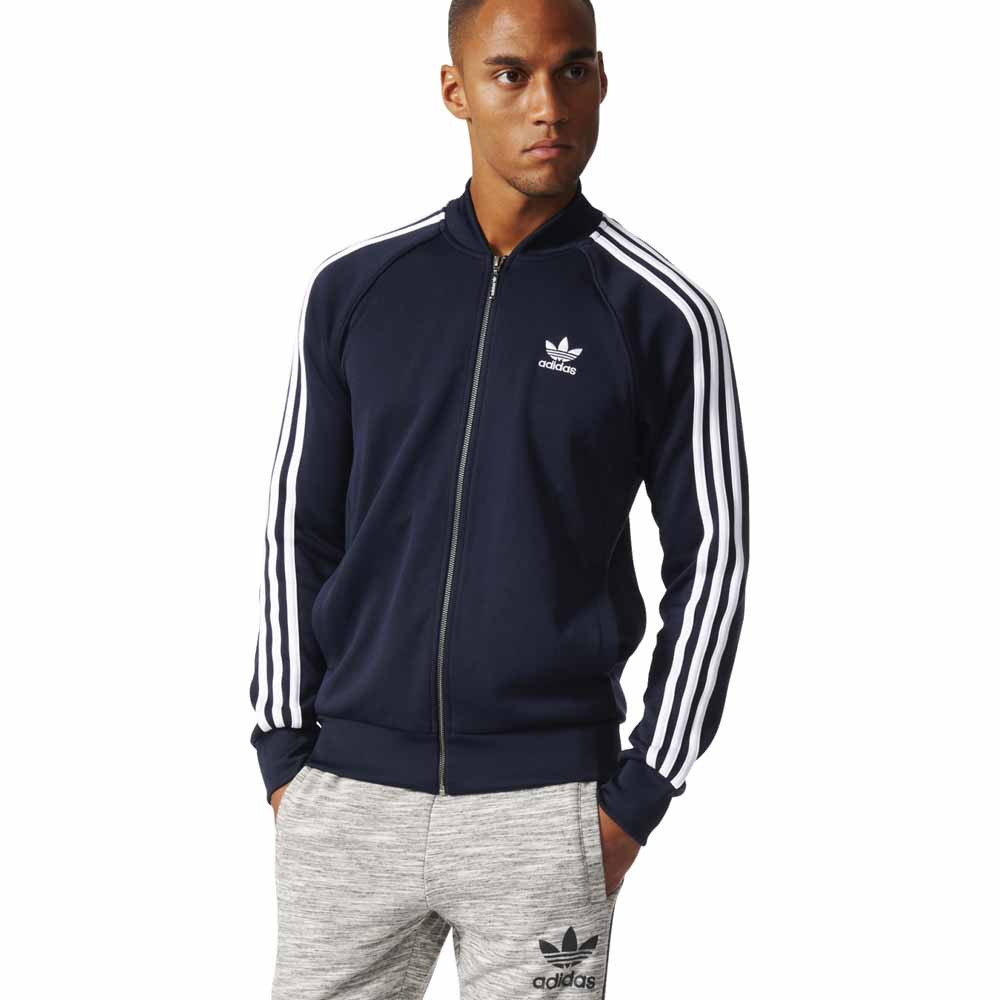 34728a9a622376 adidas originals Superstar Track Jacket