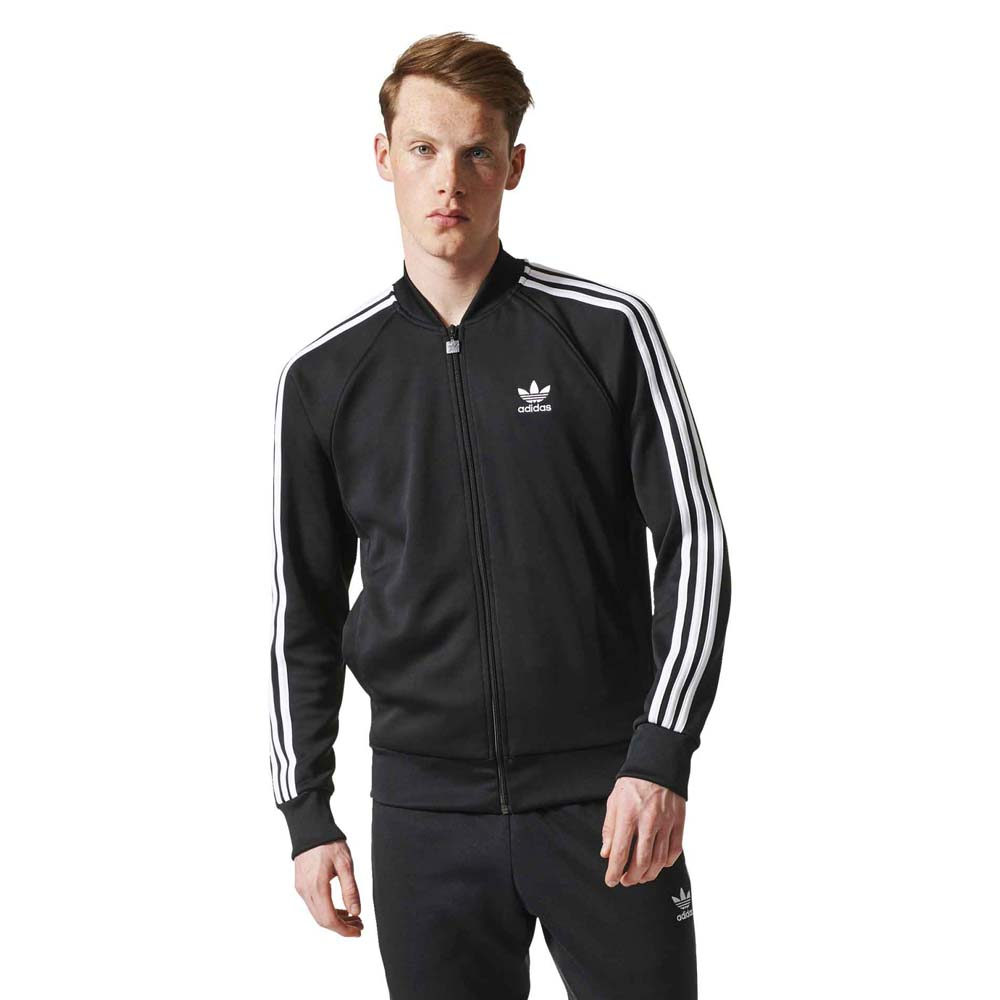 adidas originals Superstar Track Jacket , Dressinn Casacos