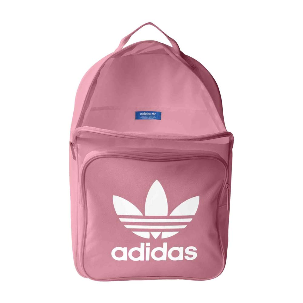c867e411f7a6 Light Pink Backpack Adidas- Fenix Toulouse Handball