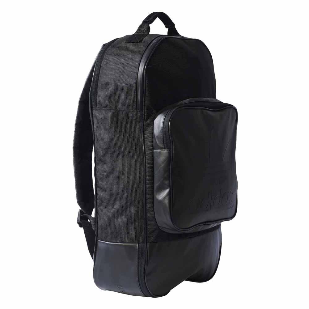 db5f88bd4f3 adidas originals Backpack Street Sport Black