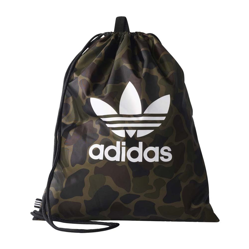 32bbd8379071 adidas originals Gymsack Camo buy and offers on Dressinn